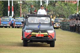 Gubernur Kalteng rahasiakan capres yang akan didukung