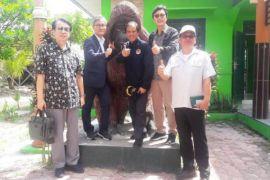 Hamdhani minta pemerintah datangkan investor ekowisata ke Kalteng