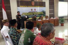 TPP Kalteng Berkah dorong Pemkab Kobar miliki pelabuhan