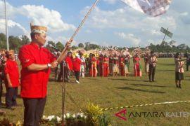 Festival Babukung upaya lestarikan seni budaya di Lamandau, kata Marukan