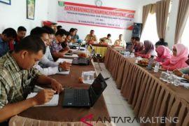 Pemkab Lamandau terus perkuat peran pendamping desa