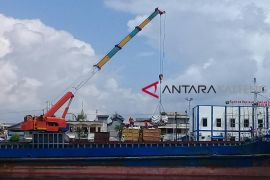 Bupati Kotim tetap minta Pelindo III pindah aktivitas pelabuhan
