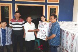 Legislator Gumas bagikan 100 unit alsintan untuk petani