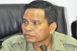DPRD Barut dukung penutupan lokalisasi PSK 'lembah durian'