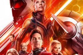 Benarkah 'Ant-Man and The Wasp' film terakhir ditayangkan di Netflix