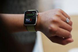 Benarkah Apple Watch mampu atasi masalah jantung?