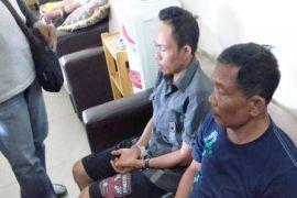 Polisi ringkus dua copet warga Banjarmasin
