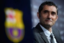 Valverde tak prioritaskan Liga Champions, namun lebih pertahankan Liga Spanyol