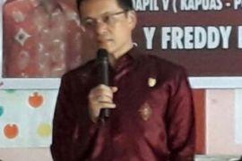 DPRD Kalteng dukung penyediaan anggaran cegah teroris