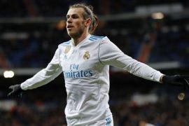 Tanpa Ronaldo Real Madrid lebih kompak, kata Gareth Bale