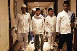 Gubernur Kalteng bertemu cawapres Ma'ruf di Mekkah