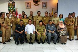 Danau Sembuluh tercemar limbah perusahaan sawit, kata Wakil Ketua DPRD