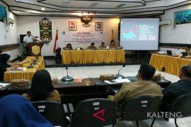 TPID Kalteng sebut inflasi Sampit tertinggi di Kalimantan