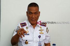 Ini penegasan KSOP Sampit terkait insiden tongkang tabrak kapal