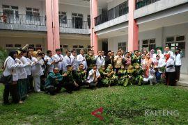 Deklarasikan komitmen bersama, RSUD Murjani Sampit optimistis raih akreditasi paripurna