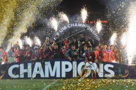 Indonesia catatkan sejarah pertama kali juara Piala AFF U-16