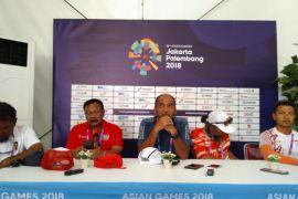 Sejarah pertama Paralayang raih emas di Asian Games