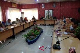 DPRD Kabupaten Semarang pelajari Bapemperda Palangka Raya