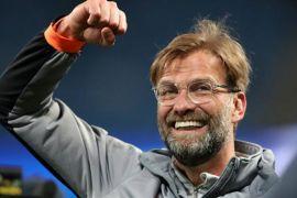 Pekan pembuka, Liverpool puncaki klasemen
