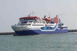 Kapal rute Lamongan-Pulpis mulai pelayaran perdana awal Agustus ini