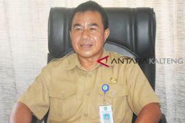 Usai dilantik, Pj Bupati Sukamara agendakan kunjungan di lima kecamatan