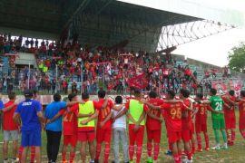 Kalteng Putra hajar Semeru FC