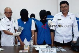 Lapas dianggap persulit BNNP Kalteng bongkar kasus narkoba