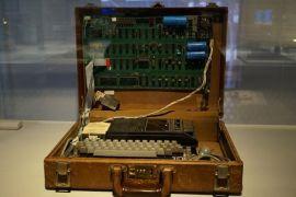 Ini harga komputer Apple pertama yang sudah terjual