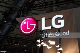 Smartphone 5G dari LG segera meluncur