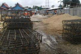 Pemkab Barut mulai bangun Pasar Tumpung Laung