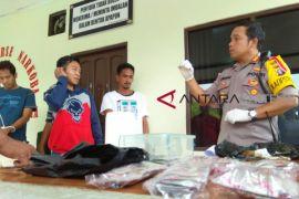 Parah! Pecatan anggota polisi ditangkap jadi bandar zenith