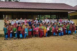 'Batara Pintar' program bantuan bagi pelajar kurang mampu