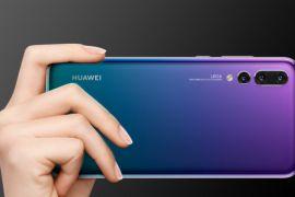 Mampukah Huawei rajai ponsel di dunia