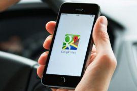 Inovasi baru dari Google Maps dan iOS 12