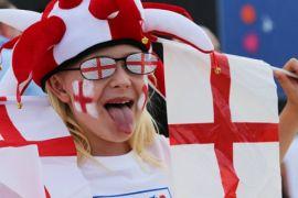 Inggris siap ajukan proposal tuan rumah Piala Dunia 2030