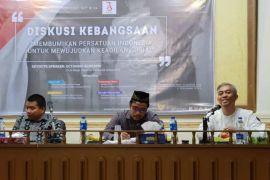 Dubes RI dan HPI Iran serukan semangat persatuan bangsa Indonesia