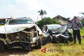 Kecelakaan maut di Jalan Tjilik Riwut, dua warga Katingan tewas