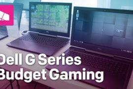 Ini laptop gaming G-Series keluaran Dell