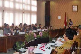 DPRD dan Pemprov sepakat melanjutkan pembahasan APBD 2019