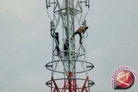 Pemkab Barito Utara optimalkan retribusi menara telekomunikasi