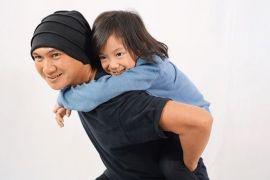 Pesan Anji terkait mengasah bakat anak