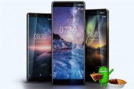 Nokia hadirkan pembaruan Andriod Pie 9.0
