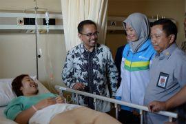 BPJS Ketenagakerjaan tetap lindungi atlet Indonesia meski Asian Games selesai