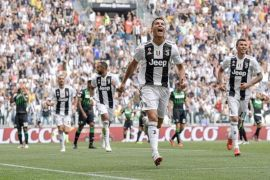 Ini hasil dan klasemen Liga Italia, Juventus ungguli pertandingan