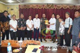 25 Anggota DPRD Bartim segera sampaikan LHKPN