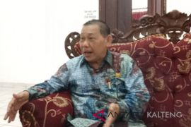 DPRD: Lima proyek tahun jamak belum dikerjakan