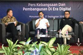 GAPKI: Terima kasih pers Indonesia
