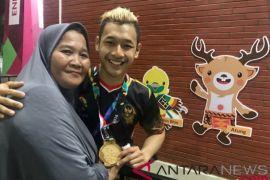 Keinginan Hanifan setelah terima bonus Asian Games