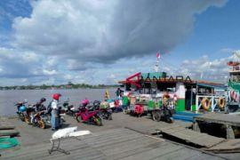 Dishub usulkan kapal roro angkut mobil seberangi Sungai Mentaya