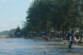 Pengembangan pariwisata Seruyan terkendala terbatasnya infrastruktur